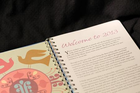 agenda 2013 2