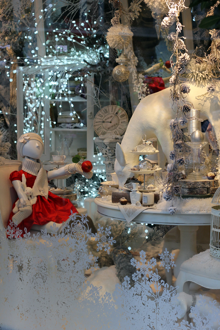 arnotts window display december 2012 6