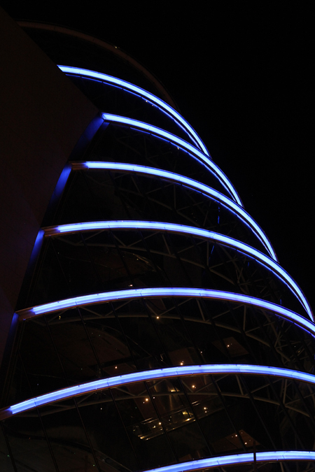 dublin convention centre 2