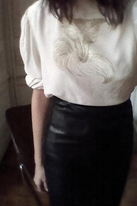 fox shirt 2