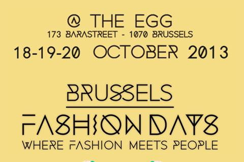 brussels fashion days 1