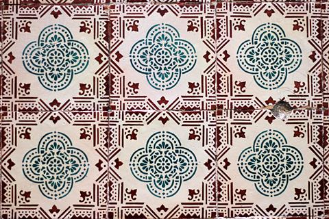lisbon tiles 2