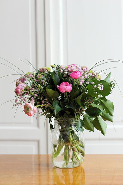 romantic flowers 1