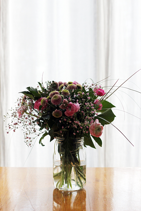romantic flowers 4