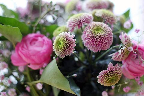romantic flowers 6