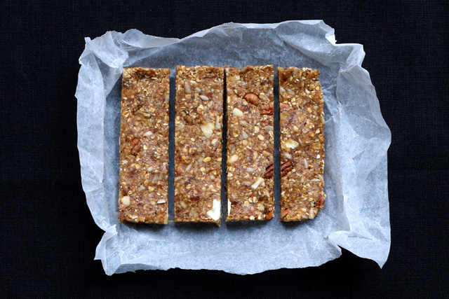breakfast bars 1