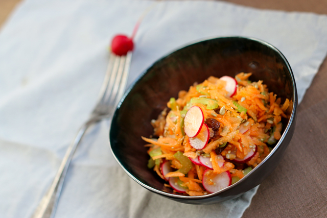 carrot salad 2